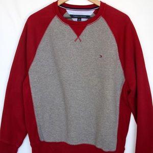 Tommy Hilfiger lightweight sweatshirt
